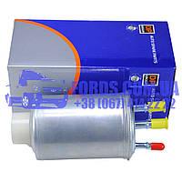 Фильтр топливный FORD TRANSIT CONNECT 2002-2013 (Без датчика 90PS) (1480495/2T149155BD/ES8622) DP GROUP
