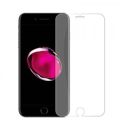 Защитное стекло 2,5D iPhone 8 Plus прозрачное