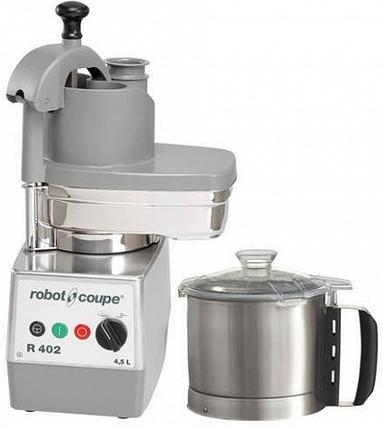 Кухонный комбайн Robot Coupe R402, фото 2