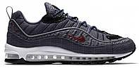 Кроссовки мужские Nike Air Max 98  924462 400