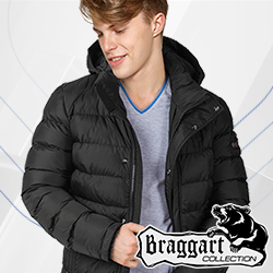 "Куртки Braggart ""Teenager"""