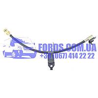 Шланг тормозной передний FORD TRANSIT 2000-2006 (Левый RWD) (4447739/YC152078FB/BS2308) DP GROUP