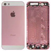 Корпус для мобильного телефона Apple iPhone 5S, High Copy, светло-розо