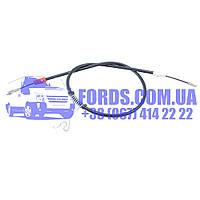 Трос ручника FORD TRANSIT 2006-2013 (Правый) (1734688/6C112A635AE/BC1375) DP GROUP