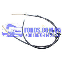 Трос ручника FORD TRANSIT 1991-2000 (6658706/97VT2853AA/BC3024) DP GROUP
