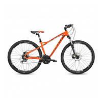 Велосипед Spelli SX-5200 19 оранжевый