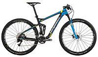 """Велосипед 29"""" Bergamont Fastlane Team 6.4 M/47см"""