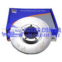 Диск тормозной передний FORD TRANSIT 1985-1991 (5022676/86VX1125AB/BS1308) DP GROUP