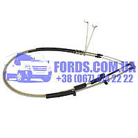 Трос ручника FORD TRANSIT CONNECT 2002-2013 (-ABS) (5135365/7T162A603BD/BC3020) DP GROUP