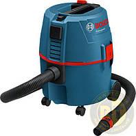Пылесос для влажного/сухого мусора 7.5 л, 1200 Вт Professional BOSCH 060197B000