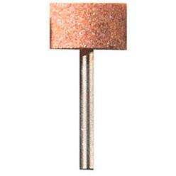 Шліфувальний камінь з оксиду алюмінія 15,9мм DREMEL (8193) (2шт)