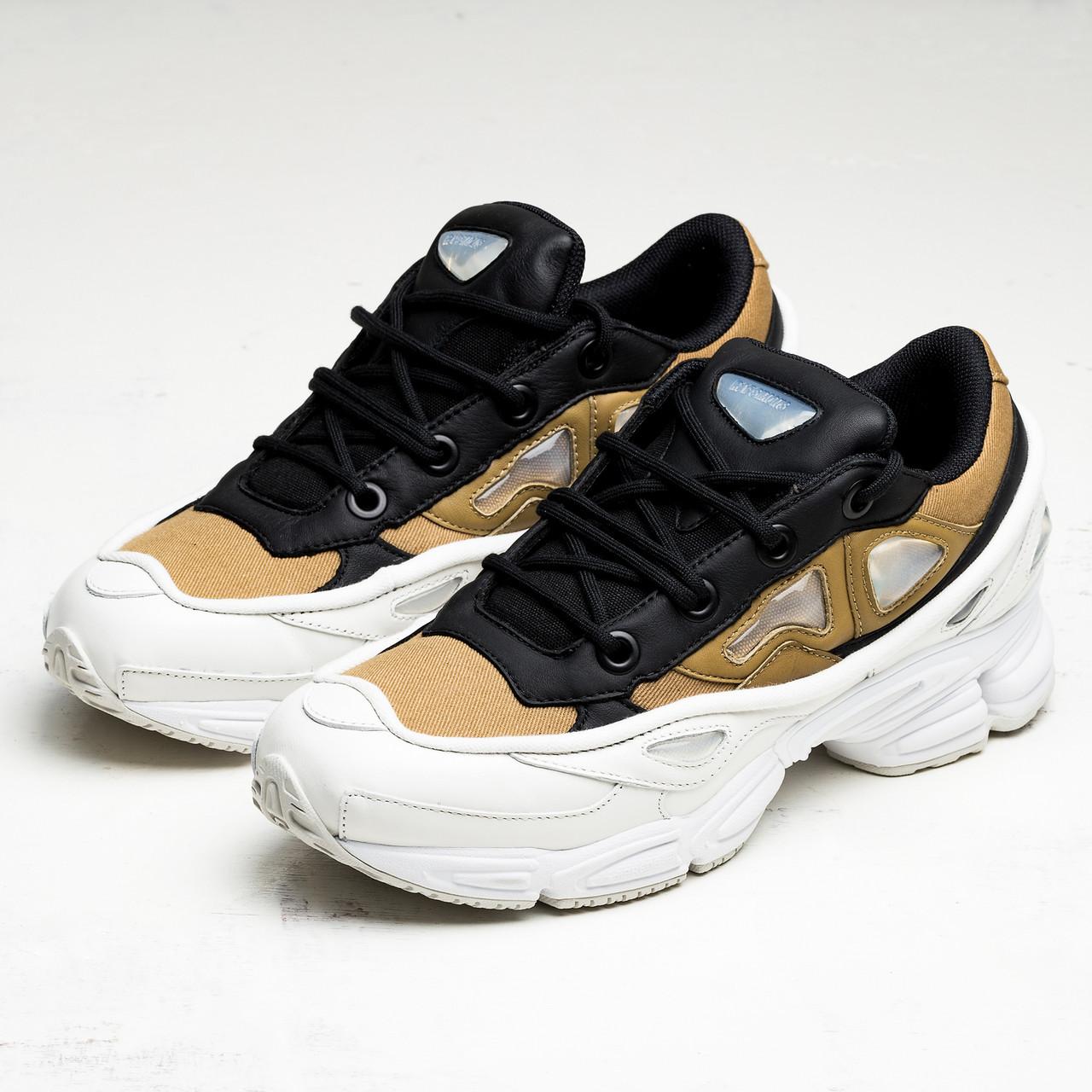 47fb5a372384 Женские кроссовки Adidas x Raf Simons Ozweego 2