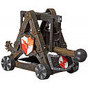 Фигурки рыцарей средневековья и дракона  Kingdom of Knights, фото 3