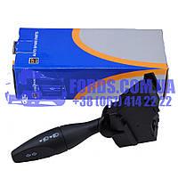 Переключатель подрулевой FORD TRANSIT CONNECT 2002-2009 (Левый) (4373026/YC1T13335AE/EP4326) DP GROUP