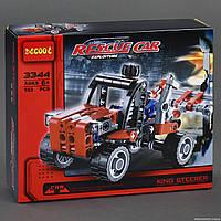 Конструктор 3344 (72/2) 103 дет., в коробке