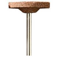Шліфувальний камінь з оксиду алюмінія 25.4мм DREMEL (1шт)(8215)