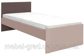 Детская кровать Никко / Nikko BRW 90х200