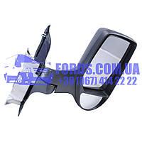 Зеркало FORD TRANSIT 2000-2006 (Правое Механика) (4643476/3C1617682CAYGAX/BP2901-R) DP GROUP