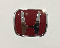 Эмблема руля Honda