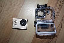 Экшн-камера J400, фото 3