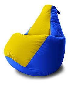 Крісло груша «Комфорт Комбі» з тканини Оксфорд 600