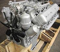 Двигатель ЯМЗ 240НМ2 (500л. с.) турбодизель (для самосвала БелАЗ г/п 42т)