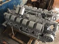 Двигатель ЯМЗ-850.10 (560л.с.) бульдозер Т-35.01Я, ЧЗПТ