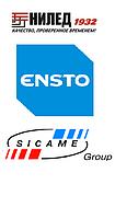 Линейная арматура для СИП: ENSTO, SICAME, NILED