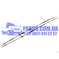 Трос ручника FORD TRANSIT CONNECT 2002-2013 (-ABS) (5135368/7T162A603AD/BC3017) DP GROUP