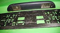 Подсветка номера Рено Кенго Renault Kangoo ІІ 2008-2012