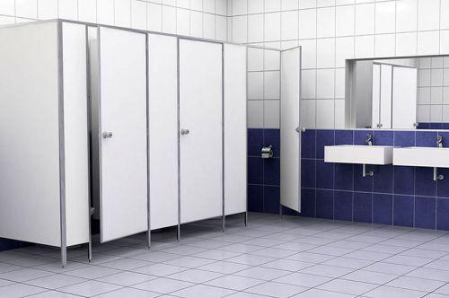 """Кабинки туалетные """"Эконом"""""""