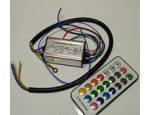 10W RGB RF контроллер