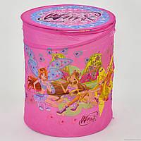 Корзина для игрушек В 02038 (50) в кульке