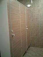 "Перегородки для туалетов ""Эконом"""