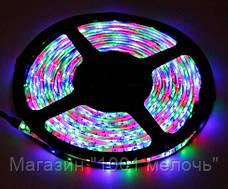 Светодиодная лента LED 5050 RGB Комплект!Лучший подарок, фото 3