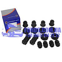 Комплект сайлентблоков подвески передней FORD GRANADA (6003390/1520587/B2020) DP GROUP