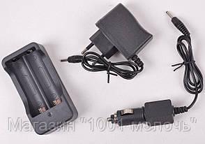 Зарядное устройство на 2x18650 от сети 220V DOUBLE!Лучший подарок, фото 2