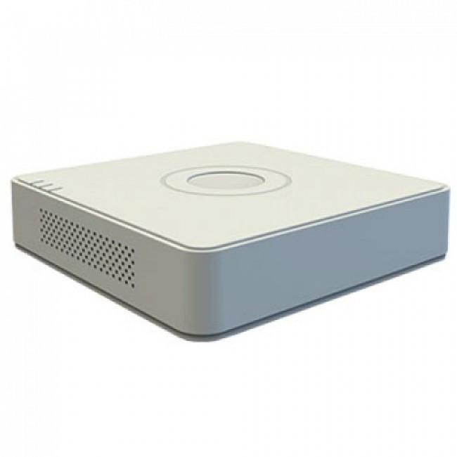 8-канальный сетевой видеорегистратор Hikvision DS-7108NI-E1