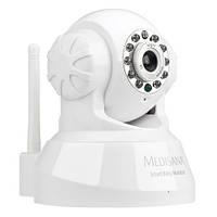 Видео- радионяня Medisana Smart Baby Monitor