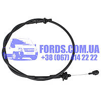 Трос газа FORD SIERRA/SCORPIO 1982-1993 (1.6/1.8/2.0 OHC 1490MM/1340MM) (6720353/88BB9C799FC/AC3023) DP GROUP