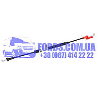 Трос двери FORD ESCORT 1991-2000 (1013870/95AGA218A01AA/DC3008) DP GROUP