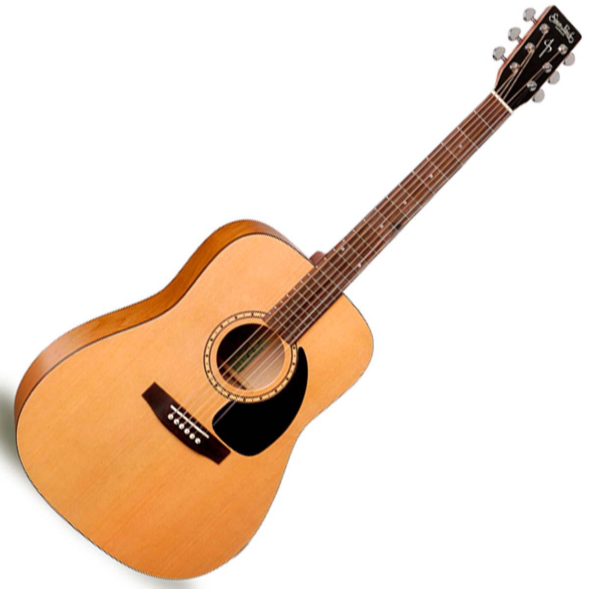 Акустическая гитара S&P 028955 Woodland Cedar