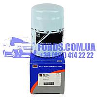 Фільтр масляний FORD TRANSIT 1984-2000 (2.5 DI) (6184942/844F6714AC/ES1505) DP GROUP