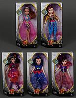 Кукла Восточная серия Genie Chic 5 видов. Куколка для девочки