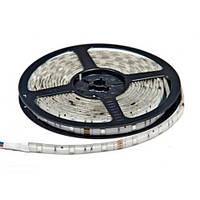 Светодиодная лента SMD 5050/30 12V RGB  IP65 Код.52349