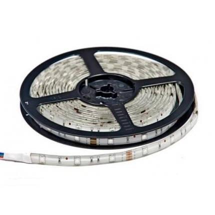 Светодиодная лента SMD 5050/30 12V RGB  IP65 Код.52349, фото 2