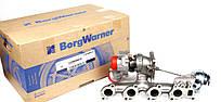 Турбина MB Sprinter 906 215CDI/315CDI (маленькая) BorgWarner