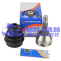 Шрус наружный FORD TRANSIT CONNECT 2002-2013 (24/25 75PS/90PS) (4512586/2T143A327BA/SS9201) DP GROUP