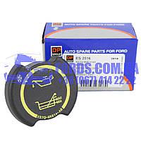 Крышка маслозаливной горловины FORD TRANSIT 2000-2006 (1121699/XS7Q6K614AB/ES2516) DP GROUP