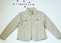 Куртка-піджачок демі на дівчинку (3-4 роки), фото 1
